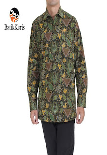 batik pria online shop