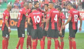 مشاهدة مباراة اتحاد الجزائر وبترو اتلتيكو