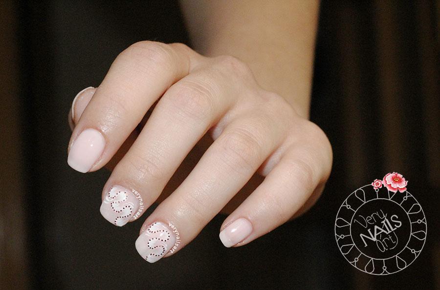 2 Diseños De Uñas Para Boda Novia Verynailsart Blog De Uñas