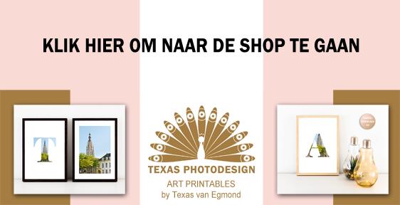 Ga naar de Texas Photodesign Shop