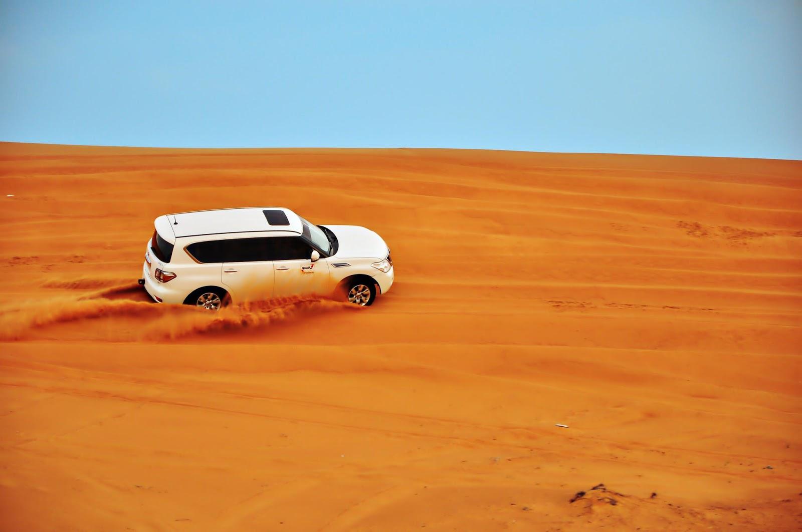 Do's and Don'ts of Best Desert Safari Dubai