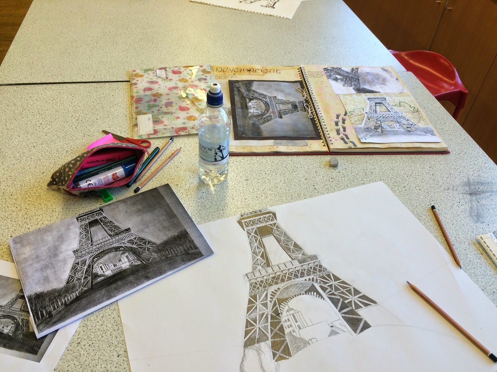 Gcse art coursework help