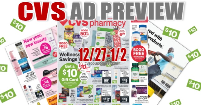 CVS Ad Scan 12-27 to 1-2