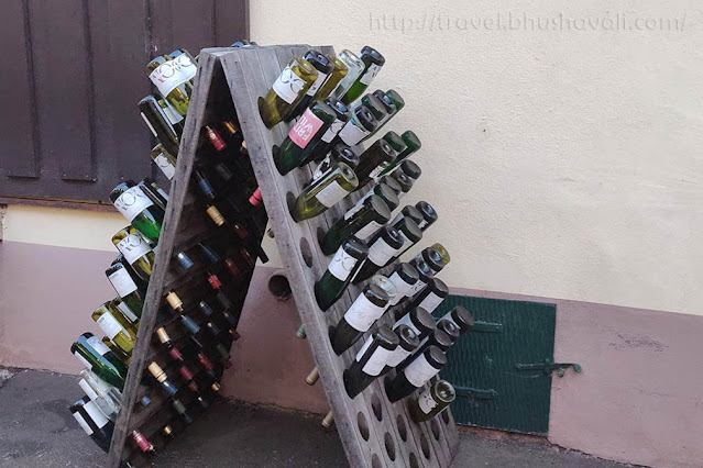Mosel Wine Tour Trier things to do