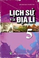 Sách Giáo Khoa Lịch Sử Và Địa Lí 5 - Nguyễn Anh Dũng