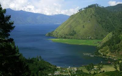 Karakteristik Wilayah Perairan Indonesia