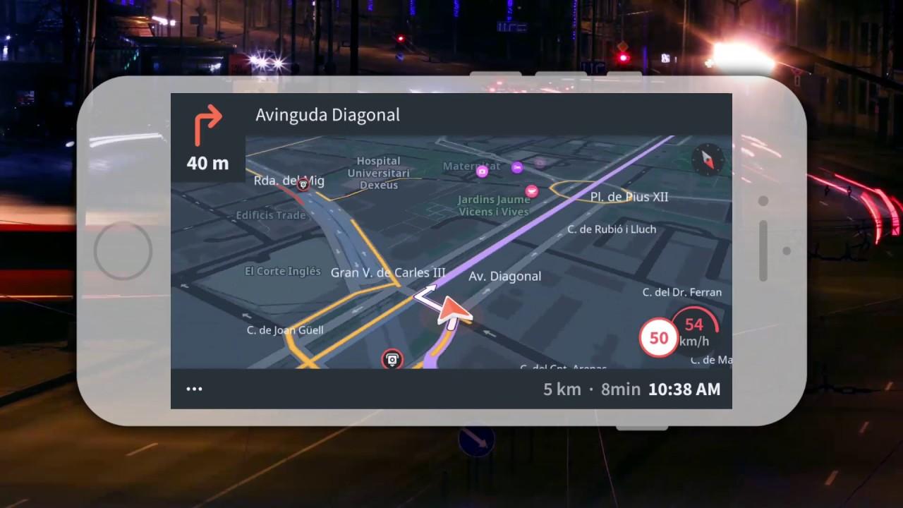 f633d4138 تطبيق خرائط و الملاحة GPS يعمل بدون أنترنت, خرائط مجانية غنية بالمحتوى تسمح  لك باستكشاف أماكن جديدة والقيادة باستخدام إرشادات متقاربة.