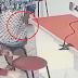 VÍDEO: Senhora assalta loja de celular com uma peixeira no interior da Bahia, assista