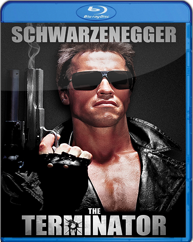 The Terminator [1984] [BD25] [Latino] [Remastered]