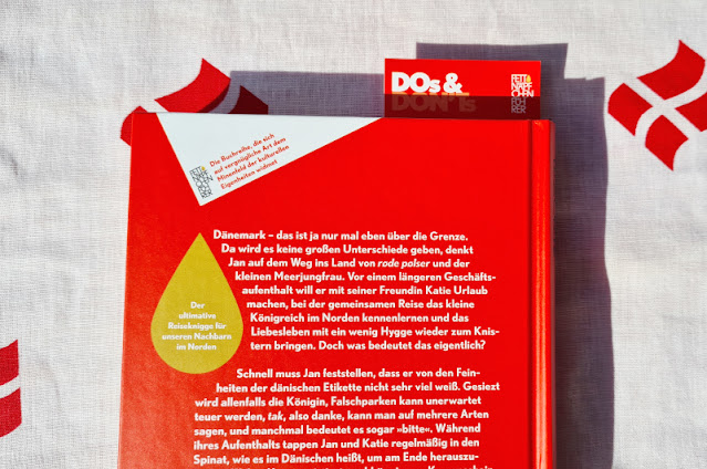 Der Fettnäpfchenführer Dänemark: Dos and Don'ts beim Reisen in unser nördliches Nachbarland. Dänische Regeln und Verhaltensweisen verständlich und unterhaltsam erklärt!