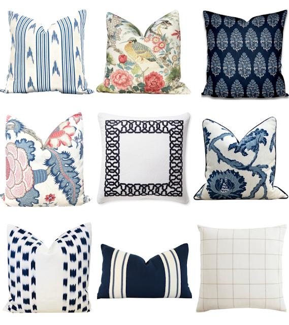 Throw Pillows For The Living Room