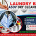 Wooowu: Checkout the Five Services rendered supernaturally by ASOV Dry Cleaners that everyone is talking know about [See Here]