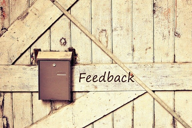 how to respond to negative feedback, steps to handle negative feedback,
