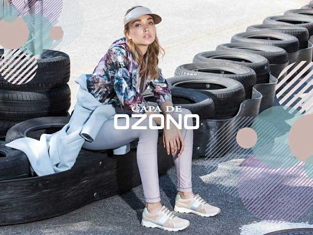 Calzados  Capa de ozono 2017 – zapatos