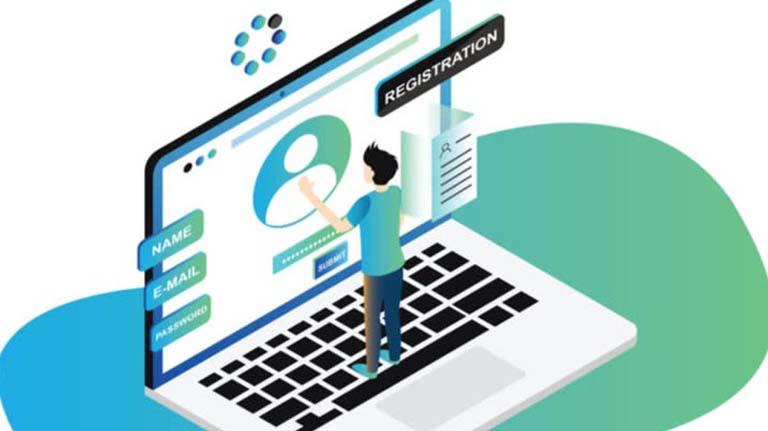 syarat cara daftar cpns online