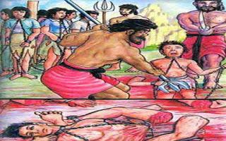 Garuda Purana Punishments In Hindi | गरुड़ पुराण के अनुसार बलात्कार की सजाएं