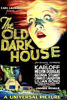 The Old Dark House Poster