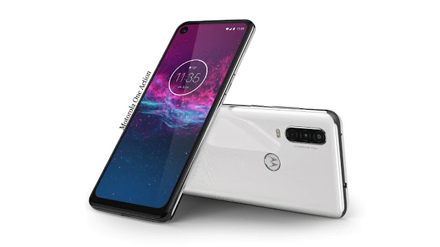 Motorola One Action Launched in India, Details