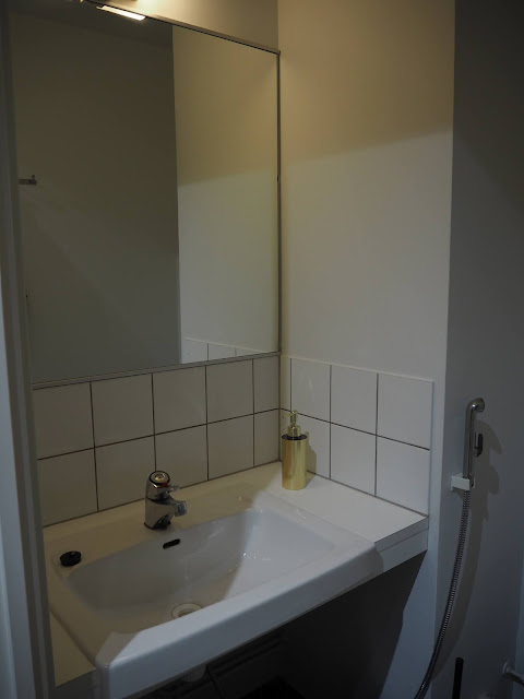WC-remonttia ennen 2