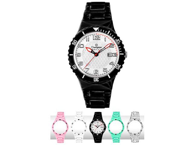 162788e02c5 Relógio Champion Feminino
