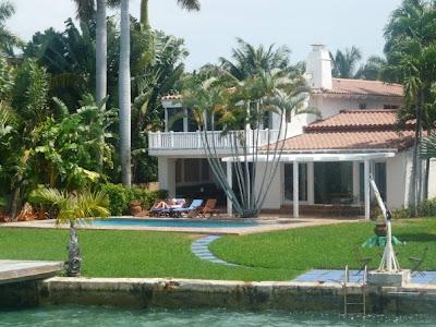 visite de Biscayne Bay Miami