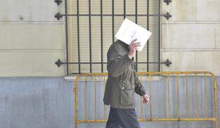 El ex mayordomo del Valle de Sevilla, condenado por apropiarse de 134.000 euros