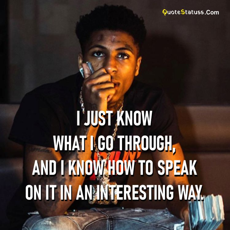 Quotes-Youngboy