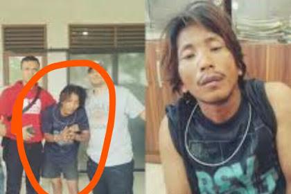 Sering Palak Pengemudi Truk di Sumut, Akhirnya Pria Ini Tertembak Polisi