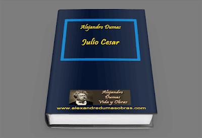 Julio Cesar - Alejandro Dumas