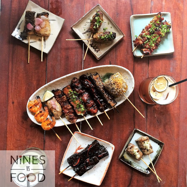 Nines vs. Food - Liberty Asian Refuge + Bar -14.jpg