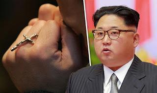 كوريا الشمالية لا تزال أخطر مكان يمكن للمرء ان يكون فيه مسيحيًا