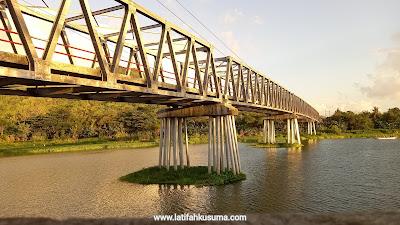 Jembatan Glondong
