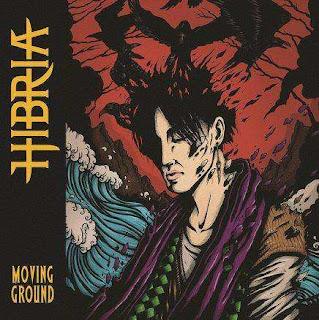 """Το βίντεο των Hibria για το """"Moving Ground"""" από τον ομότιτλο δίσκο"""