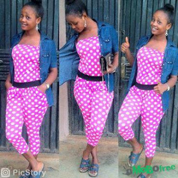 Calabar HOT Babe SONIA is Looking For Serious Relationship