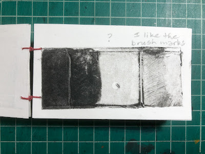 Tetrapak mark making test 2021 Judith Hoffman