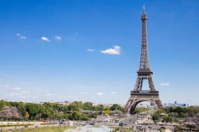 Where do you go in Paris