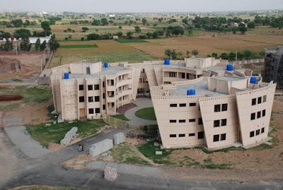 University of Gujrat (UOG) Gujrat
