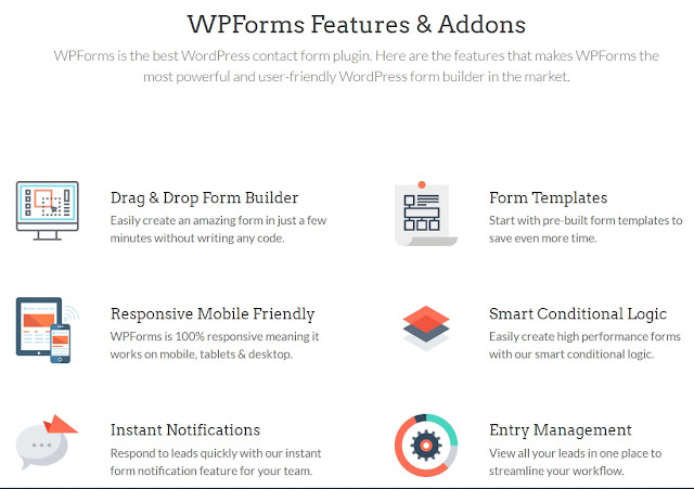 form abandonment feature by wpforms