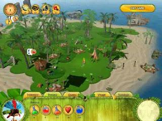 Screenshot 2 Shaman Odyssey Tropic Adventure height=