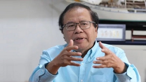 Rizal Ramli: Kalau Jadi Presiden, Saya Potong Beban Utang Indonesia Jadi Setengahnya