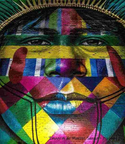 O Museu Índia Vanuíre, instituição da Secretaria de Cultura e Economia Criativa do Governo do Estado de São Paulo, gerida pela ACAM Portinari, preparou atividades para curtir em casa e com a família.
