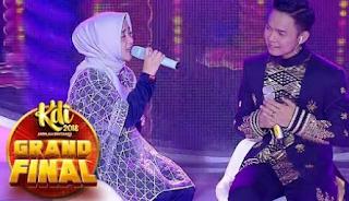 Nissa Sabyan, Lagu Religi, Abi KDI,Download Lagu Ya Habibal Qolbi Mp3 Nissa Sabyan Feat Abi KDI Paling Fantastis