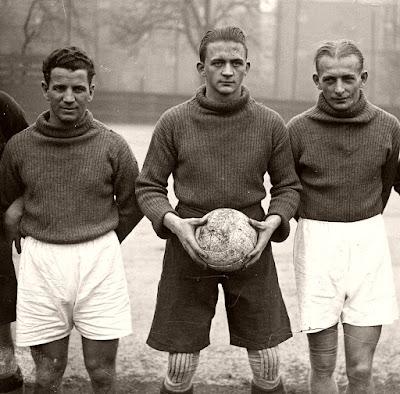 افضل لاعبين قبل الحرب