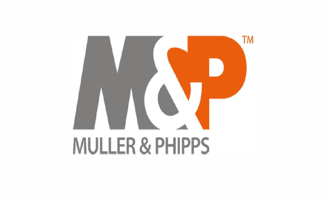 Muller & Phipps Pakistan Jobs August 2021