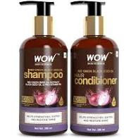 Wow shampoo review