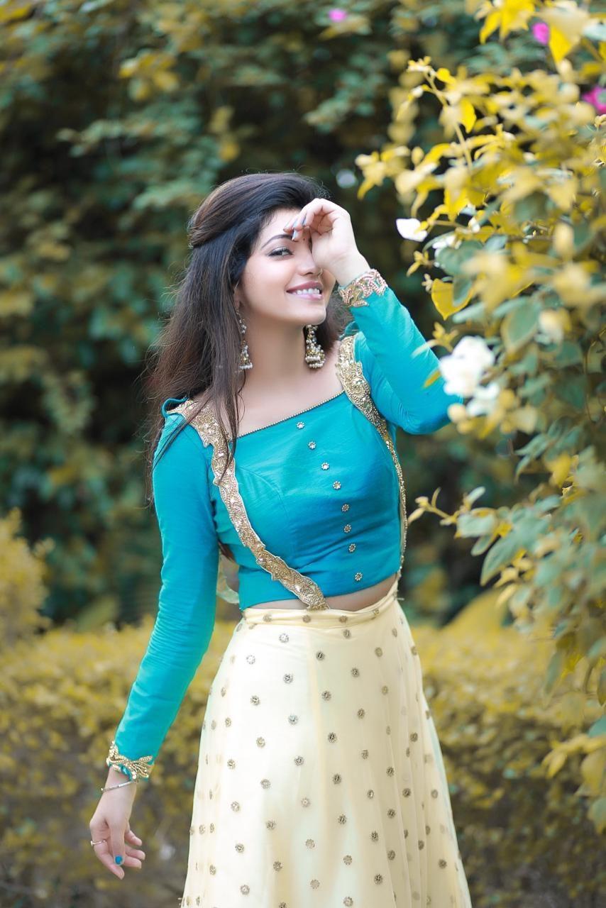 Athulya Ravi Recent Stills