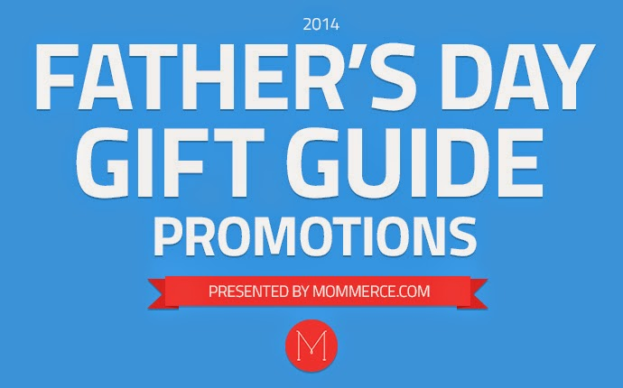Father's Day Gift Guide -- Get the Latest Promotions & Sales on All The Gift Guide Picks