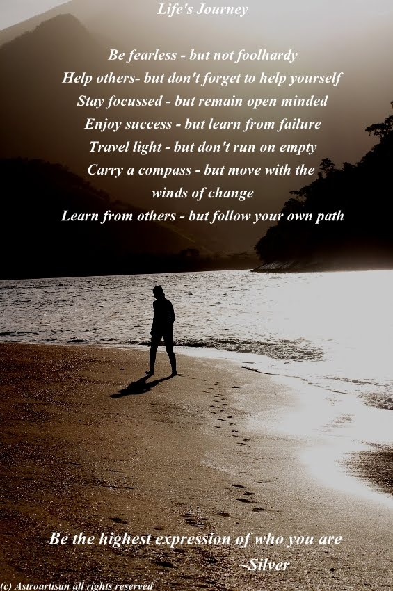 Inspirational Quotes About Life S Journey: Life Inspiration Quotes: Finding Inspiration