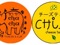 Lowongan Kerja Cha Cha Thai in a Cup dan Chiju Cheese Tea