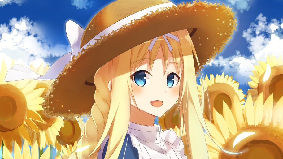 Alice, Sword Art Online Alicization, 4K, #4.1864